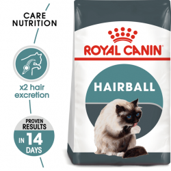 RC HairBall Care